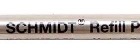 Parker Style Refill - Schmidt P900M - Zwart Medium -0