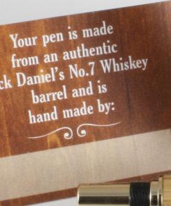 Jack-Daniels - Upgrade Gold plating-13886