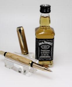 Jack-Daniels - Upgrade Gold plating-0