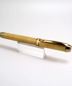Vulpen - Buxus - Titanium Gold plating - Brush Gold accent-14092