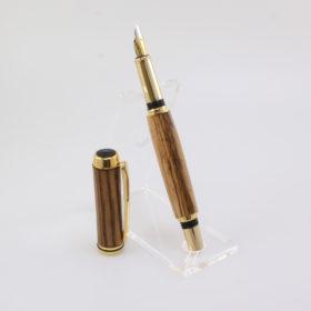Vulpen - Zebrano - Upgrade Gold -14257